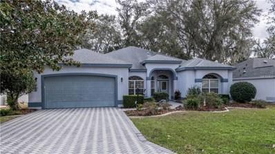 1514 Cervantes Place, The Villages, FL 32159 - MLS#: O5560652