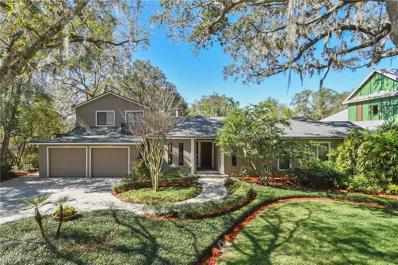 1621 Hillcrest Avenue, Winter Park, FL 32789 - MLS#: O5560680