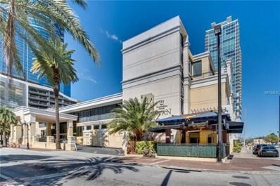 151 E Washington Street UNIT 2B, Orlando, FL 32801 - MLS#: O5560714