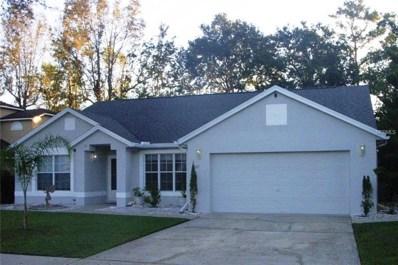 221 Soldiers Creek Place, Longwood, FL 32750 - MLS#: O5560718