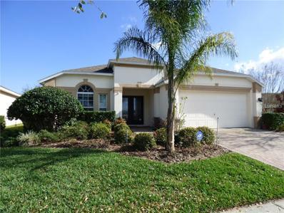 505 E Victoria Trails Boulevard, Deland, FL 32724 - #: O5560721