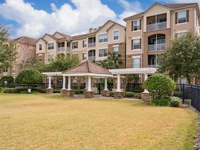 3332 Robert Trent Jones Drive UNIT 310, Orlando, FL 32835 - MLS#: O5560765