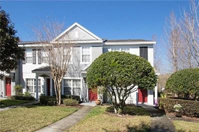 5300 Hawkstone Drive, Sanford, FL 32771 - MLS#: O5560790