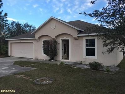 1348 Dunbarton, Kissimmee, FL 34758 - MLS#: O5560852