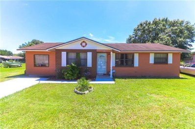 105 Scott Drive, Sanford, FL 32771 - MLS#: O5560855
