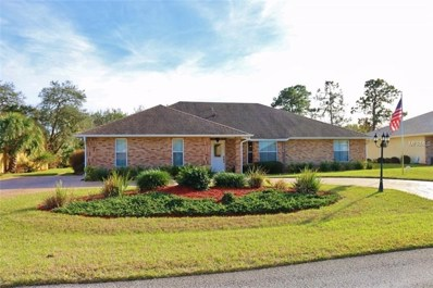 2165 Lakebreeze Way, Deltona, FL 32738 - MLS#: O5560926