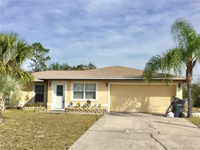 1707 Redfin Way, Poinciana, FL 34759 - MLS#: O5560929