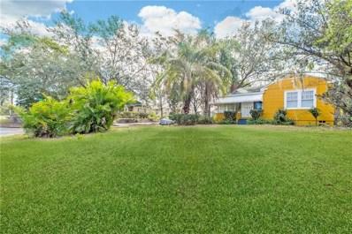 722 S Lake Formosa Drive, Orlando, FL 32803 - MLS#: O5560937