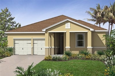 13855 Peach Orchard Way, Winter Garden, FL 34787 - MLS#: O5560952