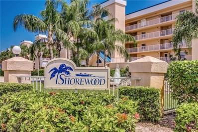 609 Shorewood Drive UNIT D207, Cape Canaveral, FL 32920 - MLS#: O5560954