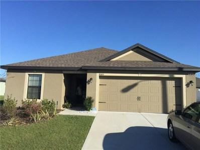 4645 Manica Drive, Tavares, FL 32778 - MLS#: O5560973
