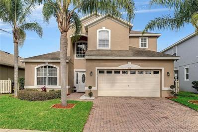 1214 Blackheath Court, Davenport, FL 33897 - MLS#: O5560989