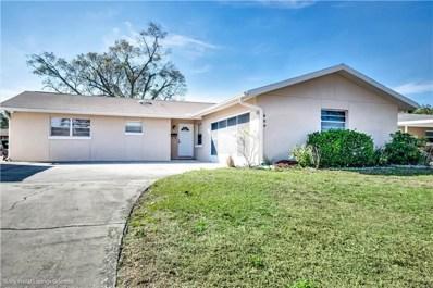 986 Tomes Court, Orlando, FL 32825 - MLS#: O5561004