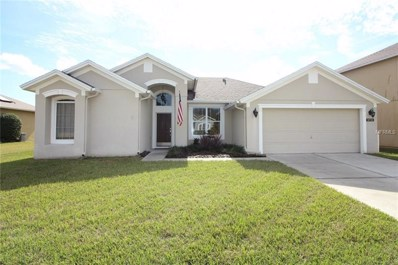 13732 Bluewater Circle, Orlando, FL 32828 - MLS#: O5561014