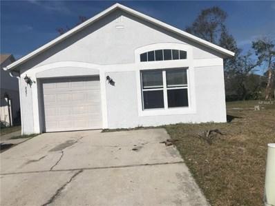 8231 Golden Chickasaw Circle, Orlando, FL 32825 - MLS#: O5561114