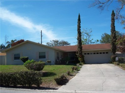 4502 Almark Drive, Orlando, FL 32839 - MLS#: O5561151
