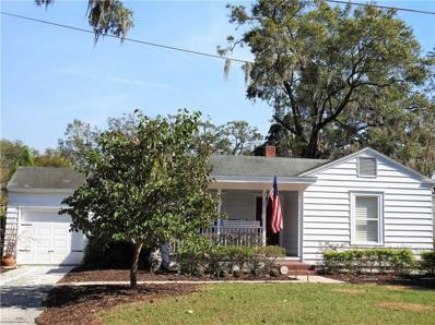 735 Cordova Drive, Orlando, FL 32804 - MLS#: O5561169