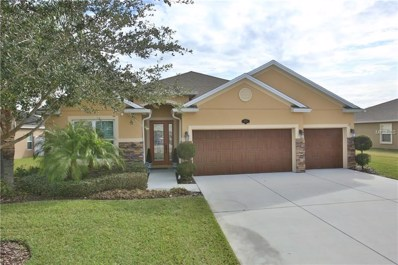 829 Snapdragon Drive, New Smyrna Beach, FL 32168 - MLS#: O5561170