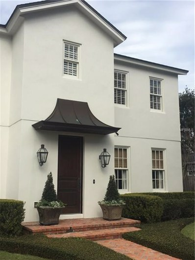 1219 W New Hampshire Street, Orlando, FL 32804 - MLS#: O5561194