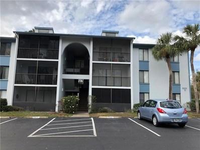 8211 Sun Spring Circle UNIT 31, Orlando, FL 32825 - MLS#: O5561195