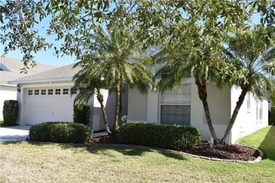 119 Thornbury Drive, Kissimmee, FL 34744 - MLS#: O5561257