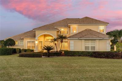 13501 Magnolia Park Court, Windermere, FL 34786 - MLS#: O5561267