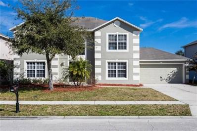 4026 Greenleaf Drive, Kissimmee, FL 34744 - MLS#: O5561291
