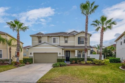 14214 Lagoon Cove Lane, Winter Garden, FL 34787 - MLS#: O5561322