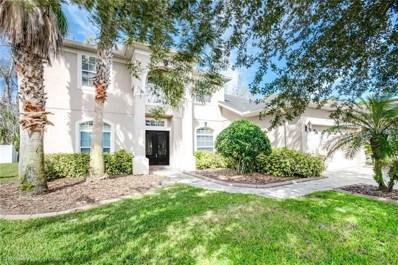 237 Porchester Drive, Sanford, FL 32771 - MLS#: O5561333