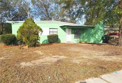 908 N Hastings Street, Orlando, FL 32808 - MLS#: O5561384