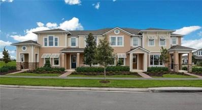 2656 Amati Drive, Kissimmee, FL 34741 - MLS#: O5561385