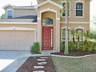 244 Kettering Road, Deltona, FL 32725 - MLS#: O5561397