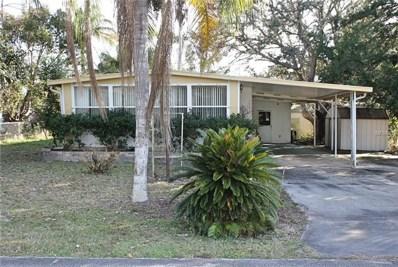 134 Florence Boulevard, Debary, FL 32713 - MLS#: O5561429