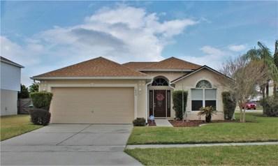 1844 Corner Meadow Circle, Orlando, FL 32820 - MLS#: O5561447