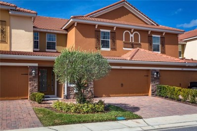 300 Terracina Drive, Sanford, FL 32771 - MLS#: O5561463