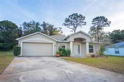 2435 Larkwood Road, Titusville, FL 32780 - MLS#: O5561484