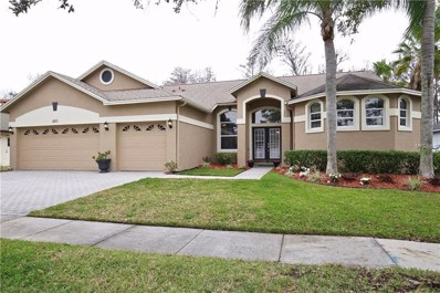 220 Fairway Pointe Circle, Orlando, FL 32828 - MLS#: O5561500
