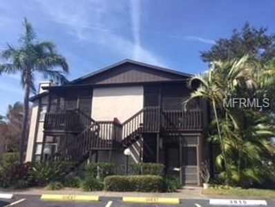 3814 59TH Avenue W UNIT 3814, Bradenton, FL 34210 - MLS#: O5561510
