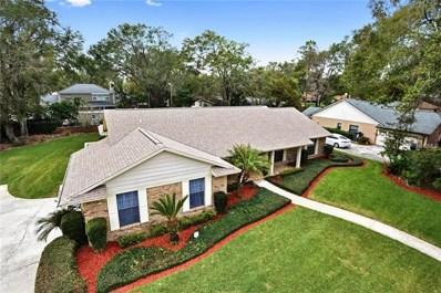 402 Spring Valley Lane, Altamonte Springs, FL 32714 - MLS#: O5561515