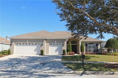 3889 Crescent Park Boulevard, Orlando, FL 32812 - #: O5561558