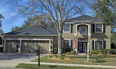 886 Arbormoor Place, Lake Mary, FL 32746 - #: O5561573