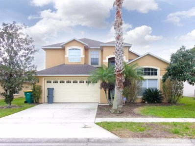 7916 Golden Pond Circle, Kissimmee, FL 34747 - #: O5561599