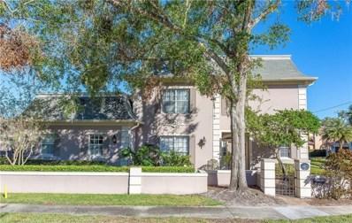 301 Beloit Avenue, Winter Park, FL 32789 - MLS#: O5561605