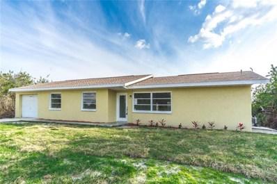 11151 Grafton Avenue, Englewood, FL 34224 - MLS#: O5561672