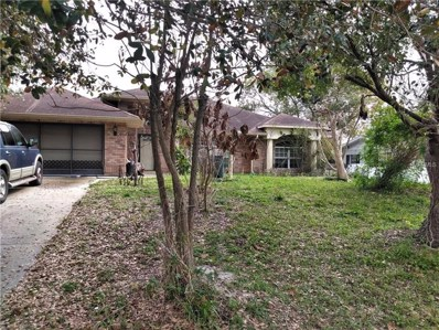 1007 Eleanor Avenue, Deltona, FL 32725 - #: O5561680