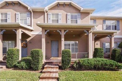 16252 Old Ash Loop, Orlando, FL 32828 - MLS#: O5561754