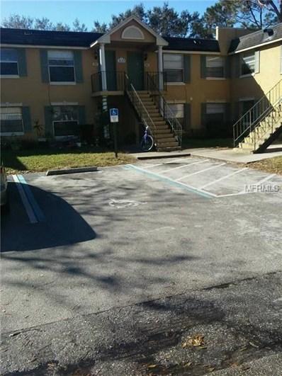 7632 Forest City Road UNIT 62, Orlando, FL 32810 - MLS#: O5561768