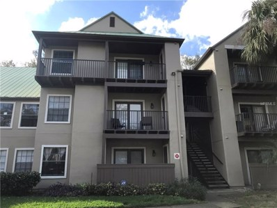 236 Afton Square UNIT 307, Altamonte Springs, FL 32714 - MLS#: O5561780