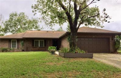 1884 Lake Hill Circle, Orlando, FL 32818 - MLS#: O5561801