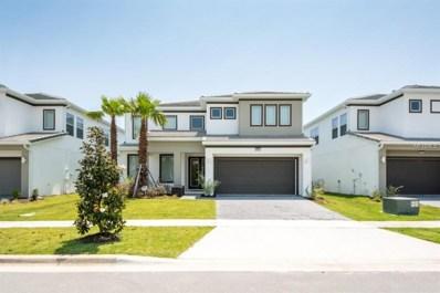2690 Calistoga Avenue, Kissimmee, FL 34741 - MLS#: O5561838